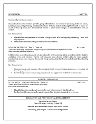 Customer Service Specialist Resume 24 Lovely Stock Of Collection Specialist Resume Worksheet And 22