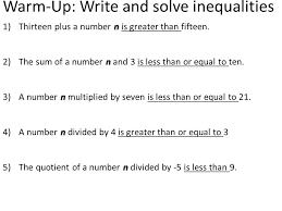 one step equations word problems ppt tessshlo