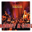 About a Girl album by Nirvana