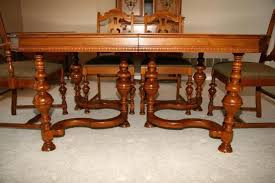 antique dining tables toronto. lovely stylish antique dining room furniture 1920 table for sale toronto tables g