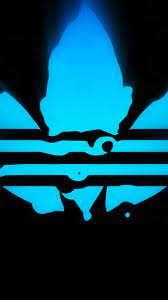 Logo Adidas iPhone Wallpaper Home ...