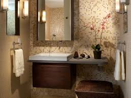Unique Bathroom Ideas Small Spaces Design For With Brilliant