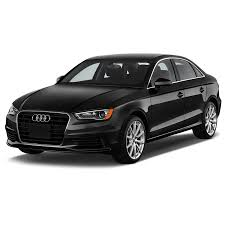 The 2016 Audi A3 Is For Sale Today In St. Louis, MO  6