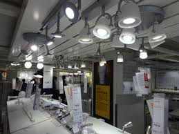 open ceiling lighting. File:HK CWB Park Lane Basement Shop IKEA Lighting Ceiling Lamps Dec-2015 DSC . Open E