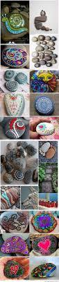Great Idea for Stone Art More