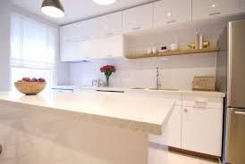 White Granite Kitchen Countertops Modern Kitchen Countertops Modern Kitchen Waraby