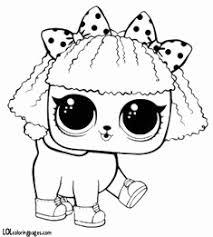 Immagini Di Cartoni Animati Da Disegnare Lil Da Colorare Cartoni