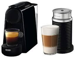 <b>Кофемашина</b> капсульного типа <b>DeLonghi</b> Essenza mini EN <b>85</b> BAE