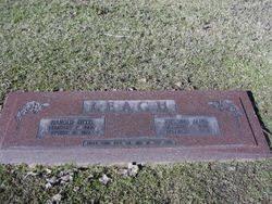 Virginia Aline Allison Leach (1900-1993) - Find A Grave Memorial