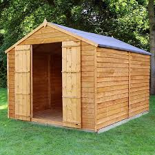 waltons windowless sheds