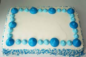 half sheet cake price walmart 1 4 sheet celebration cake walmart com