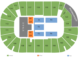 29 Disclosed Tsongas Center Seating