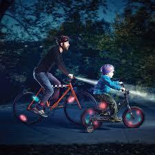 Spokelit Wheel Light Details About Nite Ize Spokelit Wheel Light Disc O Multi Color Bicycle Safety Light 2 Pack
