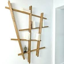 excellent ideas floating shelves no nails wall shelves without nails or s hang shelf without nails