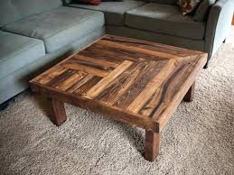 pallet coffee table plans for small home pallet wood coffee table best of  pallet wooden coffee