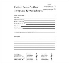 Outline Method Note Taking Template Sample Templates