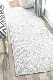 kitchen runners for hardwood floors amazing rubber ked cotton rag rugs area on woven uk