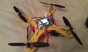 diy mini quadcopter oscar liang micro mini quadcopter kk2 0