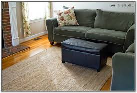 pottery barn heathered chenille jute rug review