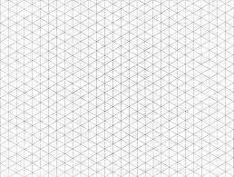 Printable Isometric Graph Paper Under Fontanacountryinn Com