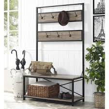 Overstock Coat Rack Coat Rack Bench For Less Overstock 49