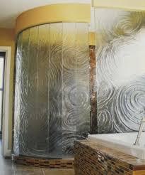 etched shower doors shower doors glass s throughout etched glass shower doors ideas frosted glass shower