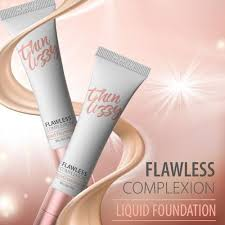Thin Lizzy Concealer Colour Chart Thin Lizzy Flawless Complexion Liquid Foundation 30ml