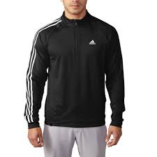 adidas quarter zip. sale-adidas-golf-3-stripes-sleeve-1-4- adidas quarter zip d