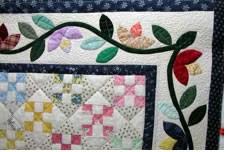 AAQuilting - Tips - Borders & Multiple Border Types Adamdwight.com
