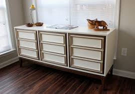 Attractive White Mid Century Modern Dresser M30 For Your Furniture Home  Design Ideas with White Mid ...