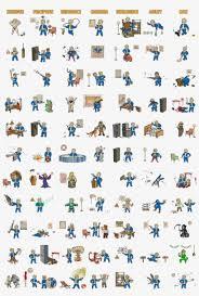 Fallout 4 Masked Perk Chart Fallout Perk Icons Free