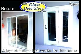 cost to replace sliding glass door wonderful how to replace a sliding glass door amazing patio door replacement glass door how to cost to replace sliding