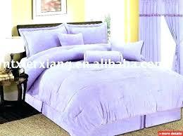 lilac bedding sets lilac comforter sets queen light purple set luxury bedding king size duvet cover
