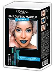 l oreal paris cosmetics makeup mermaid kit