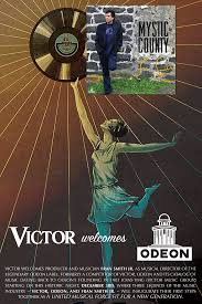 Victor Music Group Welcomes Odeon & Fran Smith Jr. — VictorRecords.com |  Victor Victrola® | Victor Talking Machine Co.® | VMI
