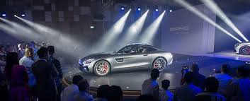 new car launches singaporeMercedesBenz Singapore launches the MercedesAMG GT S and C 63