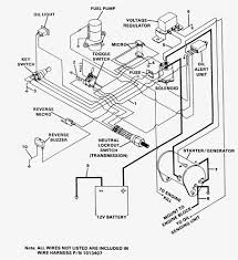 Fine 1993 ezgo wiring diagram photos the best electrical circuit