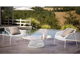 emu heaven outdoor coffee table by jean