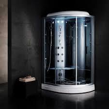 Monterey Luxury Steam Shower Monterey Luxury Steam Shower