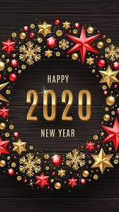 Happy New Year 2020 Wishes Wallpaper ...