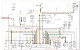 adventure wiring diagram page  a quick internet search i got this
