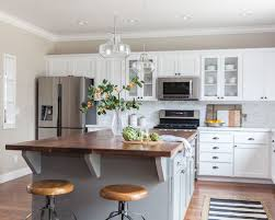 designs for u shaped kitchens. mid-sized farmhouse eat-in kitchen appliance - inspiration for a designs u shaped kitchens