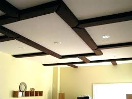 corrugated metal ceiling basement ceiling false painted basement simple pop design without and ideas wooden