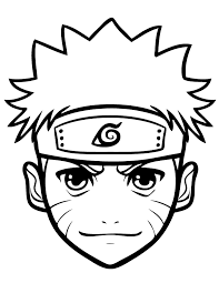 Small Picture Naruto Shippuden Coloring Page H M Coloring Pages