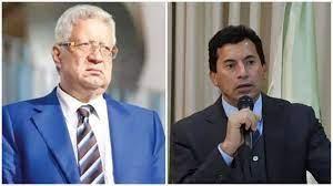 وزير الرياضة يعلق على إمكانية ترشح مرتضى منصور لانتخابات رئاسة الزمالك  (فيديو)