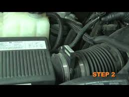 1999 2004 chevy silverado 1500 gmc sierra 1500 4 8l 5 3l air 1999 2004 chevy silverado 1500 gmc sierra 1500 4 8l 5 3l air intake installation