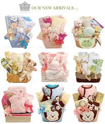 new baby arrivals by pacific basket pany