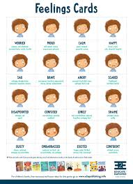 Emotion Words Chart 76 Rare Emotion Chart Kid