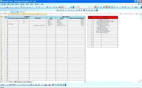 Bill Calendar Template Interesting Debt Organizer Template Free Templates Bill Payment Log Monthly