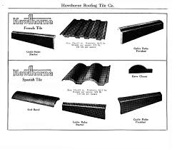 photo for larger view chicago based hawthorne roofing tile